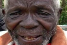 84-year-old Kenyan man who returned home after 47 years is disappointed his two wives remarried