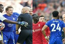 English FA punish Chelsea after Liverpool incident