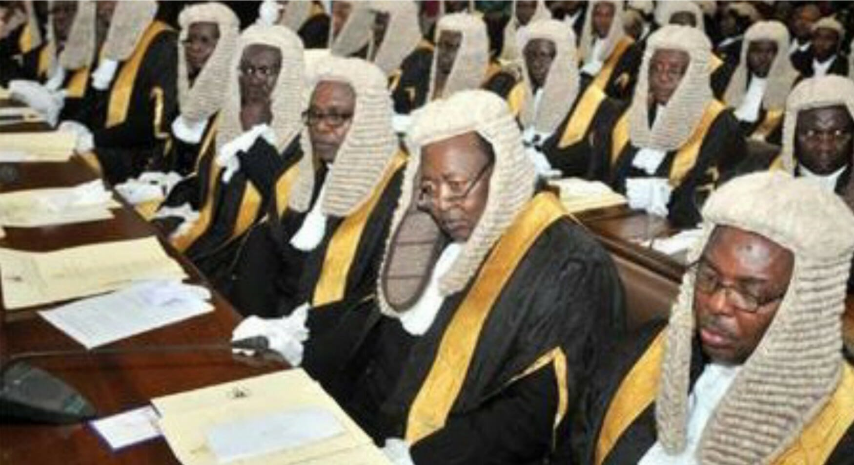 LPPC releases shortlist of 130 lawyers for SAN rank (FULL LIST)