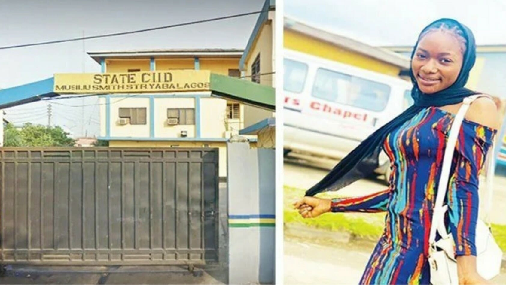 Police officer kills 18-year-old admission seeker in Lagos