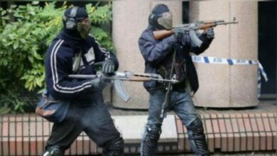 BREAKING: Armed robbers attack Osun bank