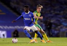 The stat behind Yves Bissouma and his claim of being the best midfielder in the Premier League