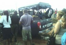 Suspected kidnappers stab two policemen while resisting arrest in Bayelsa