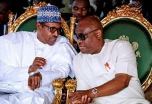 FG should encourage states to harness resources, revenues for development – Wike