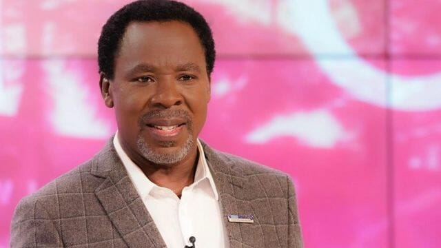 Why we're probing some TB Joshua's disciples, workers – SCOAN