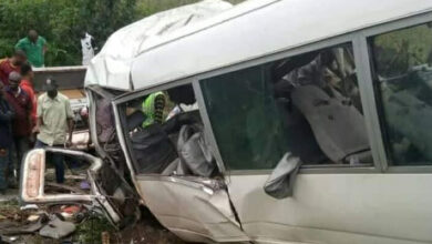 13 wedding guests including groom's brother, sister-in-law perish in fatal accident in Rivers