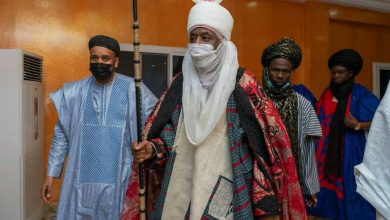 Sanusi to Nigerians: Stop abusing leaders over country challenges