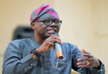 Sanwo-Olu vows to hunt killers of Police chief