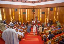 Senate approves Nationwide Emergency Communications Service, 112 as toll-free number