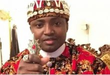 Mailafia assassinated over proposed sit-at-home for Christians – Nnamdi Kanu's disciple, Simon Ekpa alleges