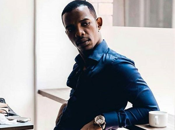 Zakes Bantwini releases official artwork for his upcoming album