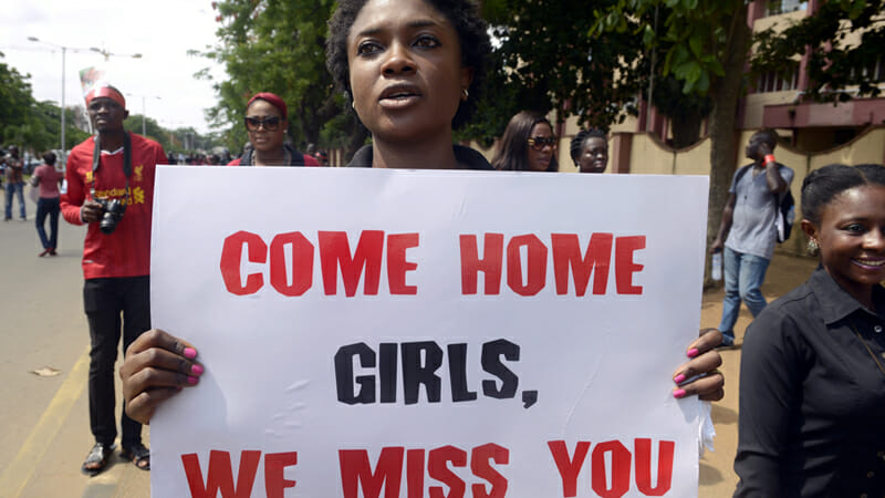 FG launches Register for missing persons in Nigeria