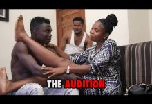 THE AUDITION (MC REALITY)