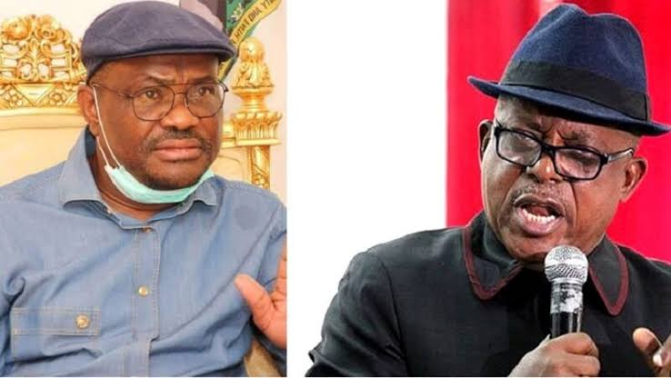 Why I won't withdraw cases against Secondus – Wike tells Mark panel