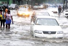 FG orders immediate repairs of roads affected by flooding