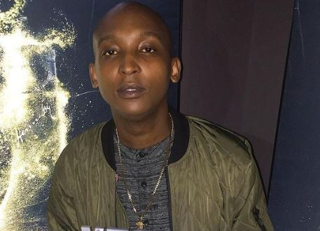 Maggz Magubane reveals why he's no longer friends with Bongani Fassie