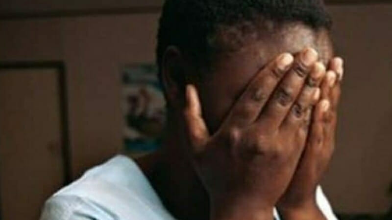 15-year-old girl narrates how her neighbour drugged and raped her
