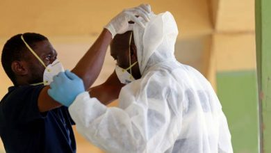 UPDATE: Nigeria records 336 new cases of COVID infections