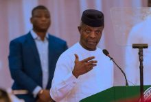 Forces of hate more vehement than ever but we will prevail, VP Osinbajo assures