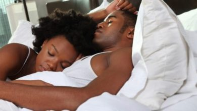 5 sneaky signs your man isn't enjoying s*x with you