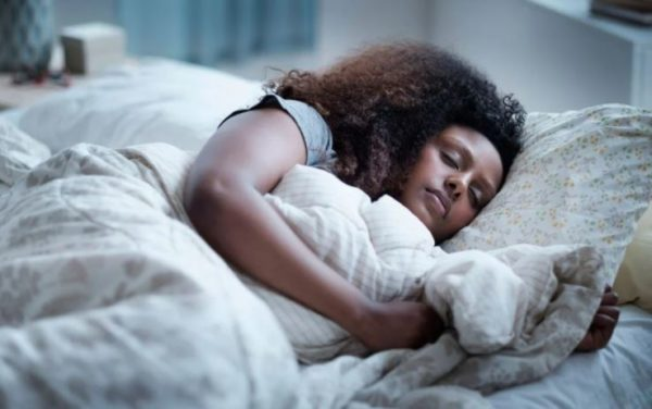 Here's why you shouldn't be sleeping with light on