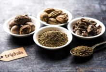 Here's how triphala can help you lose weight