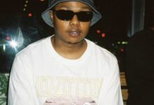 A-Reece marks the success of his 3 albums