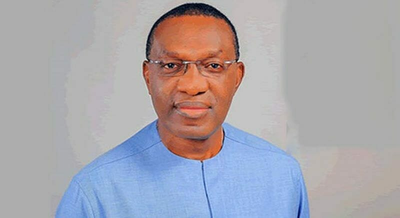 Anambra poll: Indigenes in US reveal why the group prefers Andy Uba