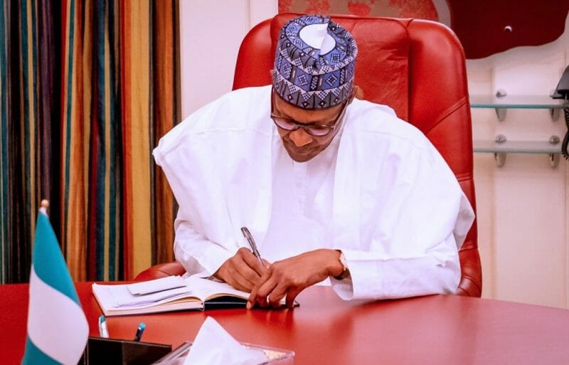 Buhari approves N13.3bn for take-off of Community Policing Initiative