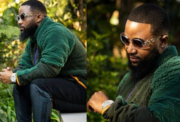 Cassper Nyovest says boxing match will hold in April 2022