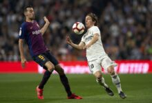 Barcelona handed timely fitness boost ahead of key week