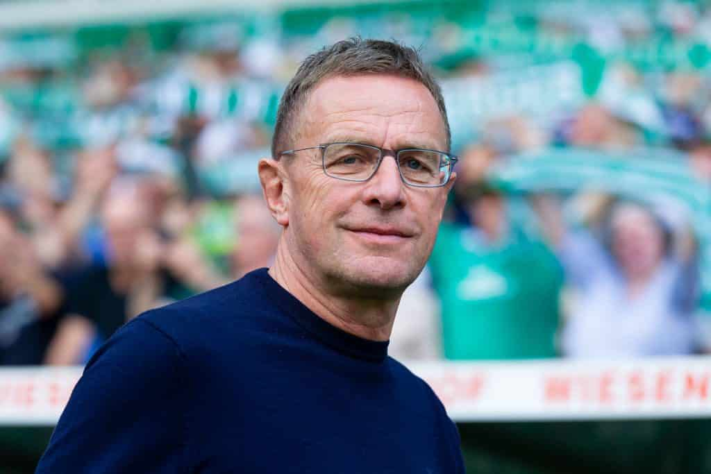Newcastle begin the hunt for a sporting director; Rangnick & Edwards among linked names