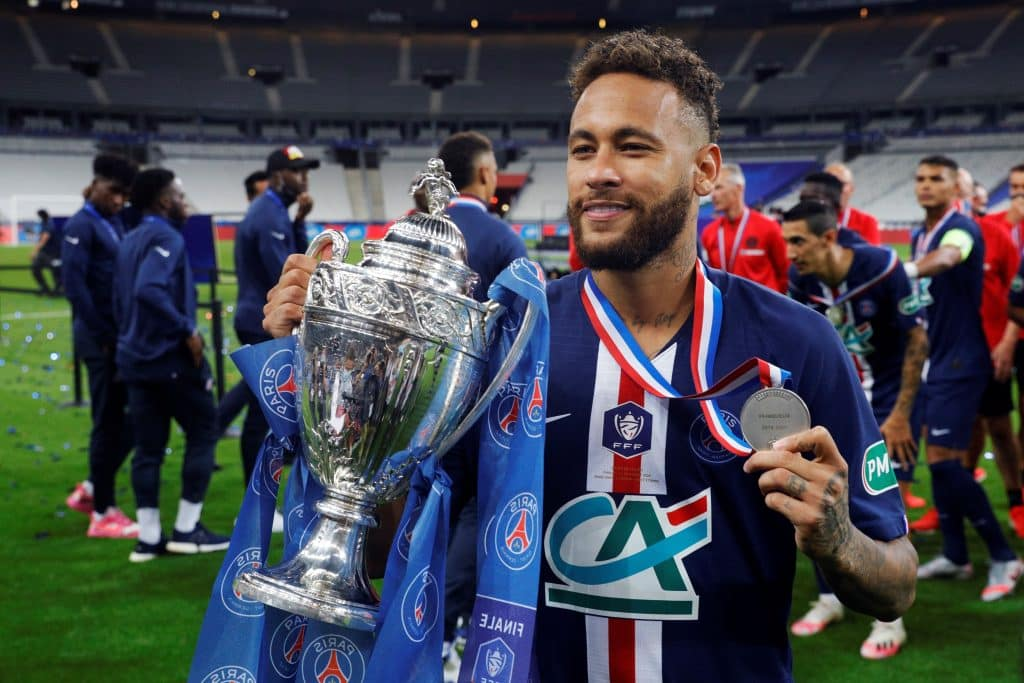 Neymar sets his retirement date ahead of the 2022 World Cup