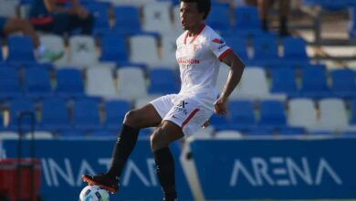 Chelsea-linked Kounde tipped to seek out Man United switch