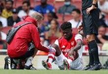 One area of Arsenal's XI singled out as 'the problem' following last-gasp Crystal Palace stalemate