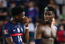 Pogba's international teammate identified as replacement as Barcelona 'offered' Man United midfielder