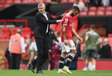 Solskjær backed by Sir Alex Ferguson to remain at Man United for the time being