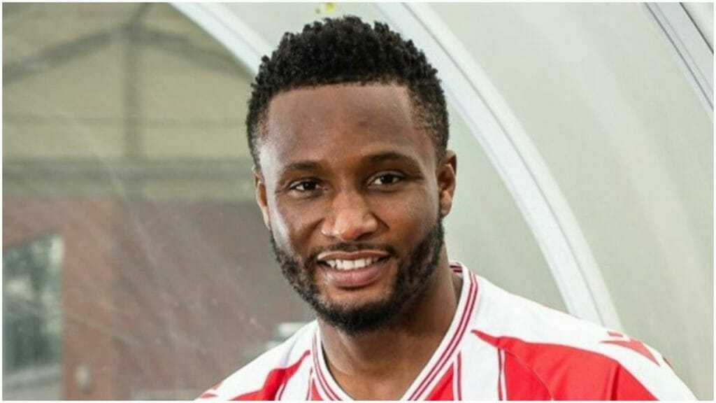 Obi Mikel clears air on being kidnapped before Chelsea move