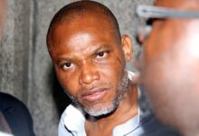 Nnamdi Kanu issues warning, calls for fasting, prayers ahead of Thursday trial