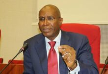 2023: Delta leaders adopt Omo-Agege as consensus candidate