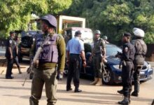 Police arrest three suspected cultists in Delta