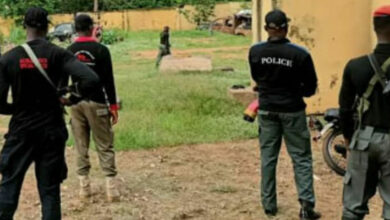 Police deny attack by unknown gunmen in Anambra