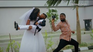 WEDDING GONE WRONG SIRBALO ft SMALL DADDY