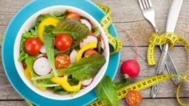 Weight loss: 9 negative calorie foods you should add to your diet