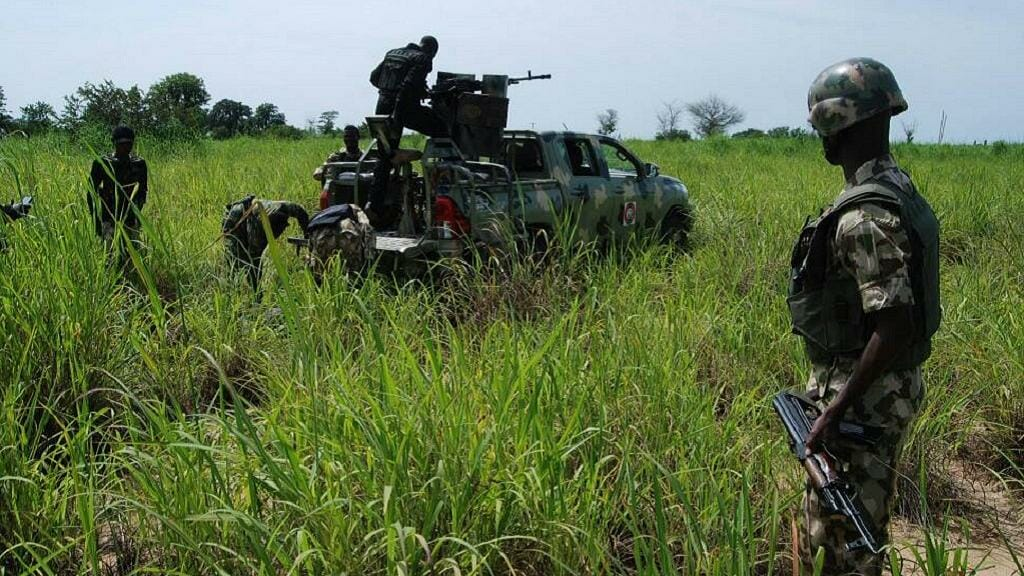 FG approves local production of military weapons