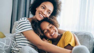 5 ways parents can help their insecure kids